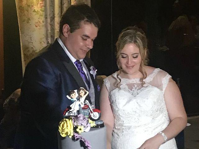 La boda de Miguel Ángel y Irene en Morata De Tajuña, Madrid 6