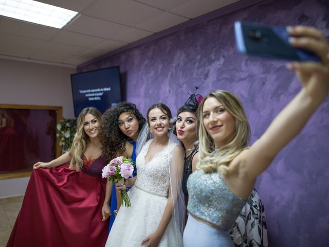 La boda de Raul y Noemi en Cartagena, Murcia 12