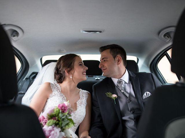 La boda de Raul y Noemi en Cartagena, Murcia 13