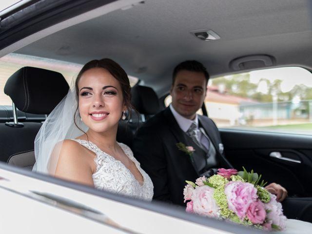 La boda de Raul y Noemi en Cartagena, Murcia 14