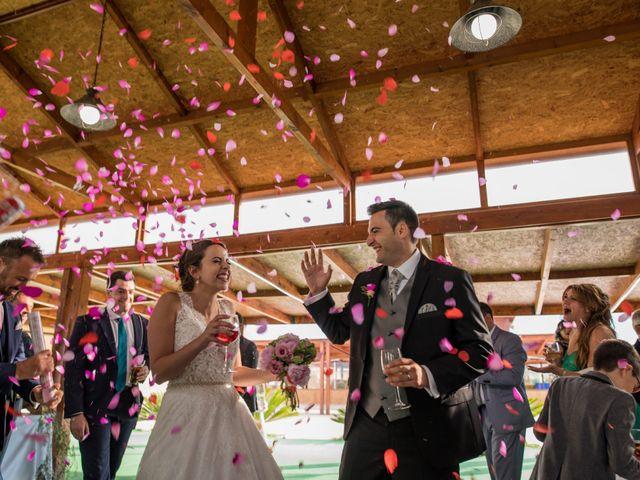 La boda de Raul y Noemi en Cartagena, Murcia 18