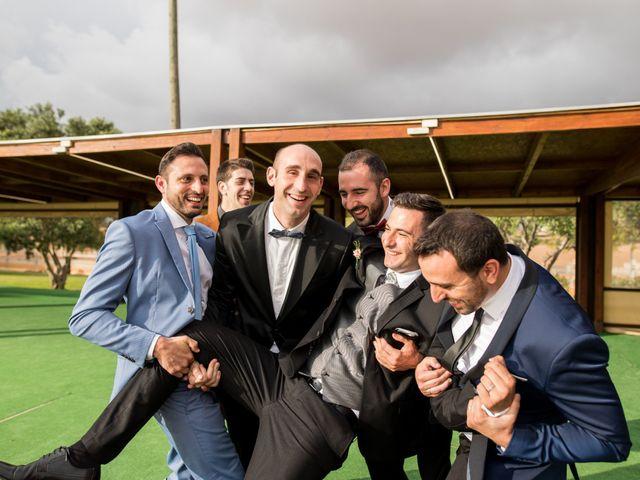 La boda de Raul y Noemi en Cartagena, Murcia 19