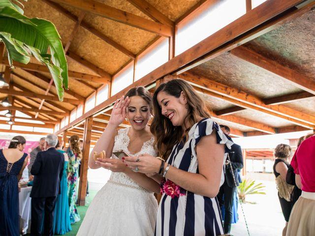 La boda de Raul y Noemi en Cartagena, Murcia 20