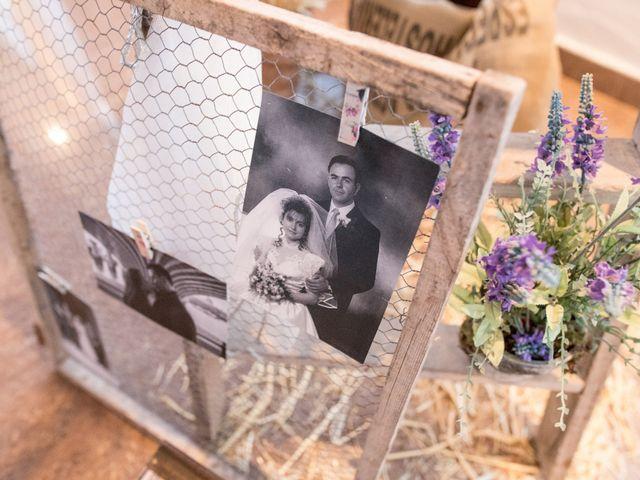 La boda de Raul y Noemi en Cartagena, Murcia 22