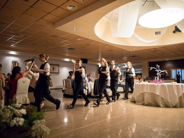 La boda de Raul y Noemi en Cartagena, Murcia 23