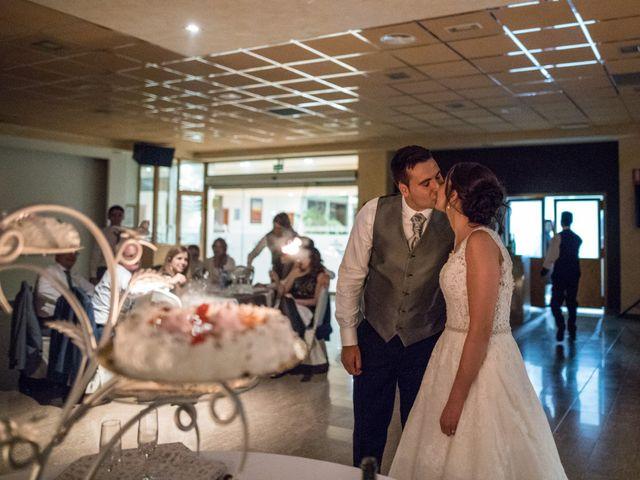 La boda de Raul y Noemi en Cartagena, Murcia 24