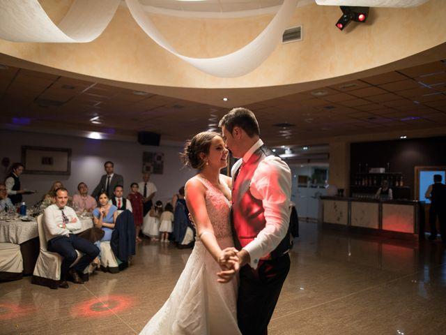 La boda de Raul y Noemi en Cartagena, Murcia 2