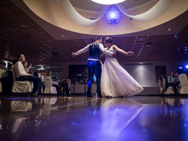 La boda de Raul y Noemi en Cartagena, Murcia 25
