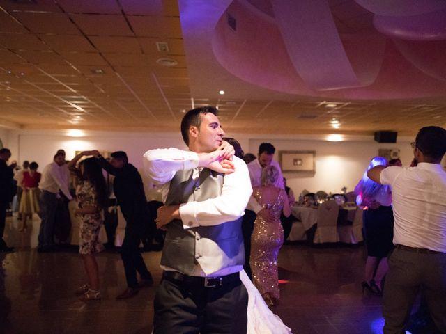 La boda de Raul y Noemi en Cartagena, Murcia 29
