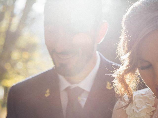 La boda de Sergio y Ainhoa en Mondariz (Balneario), Pontevedra 17