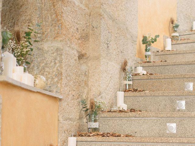 La boda de Sergio y Ainhoa en Mondariz (Balneario), Pontevedra 20