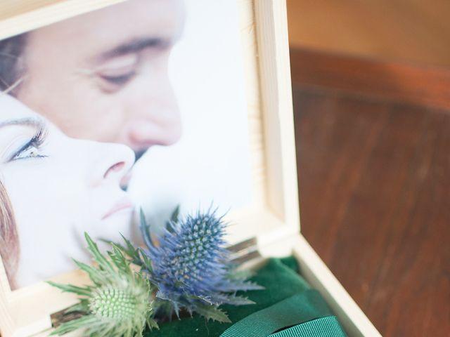 La boda de Sergio y Ainhoa en Mondariz (Balneario), Pontevedra 23