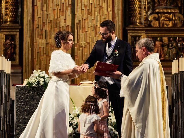 La boda de Victor y Silvia en Laguardia, Álava 12