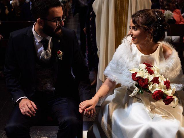La boda de Victor y Silvia en Laguardia, Álava 13