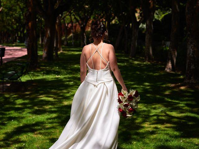 La boda de Victor y Silvia en Laguardia, Álava 17