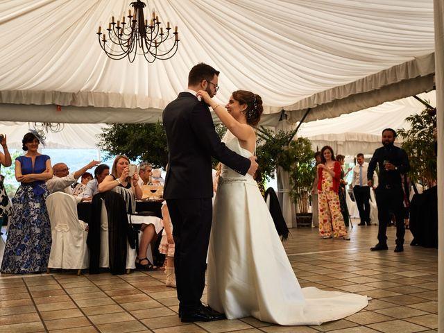 La boda de Victor y Silvia en Laguardia, Álava 30
