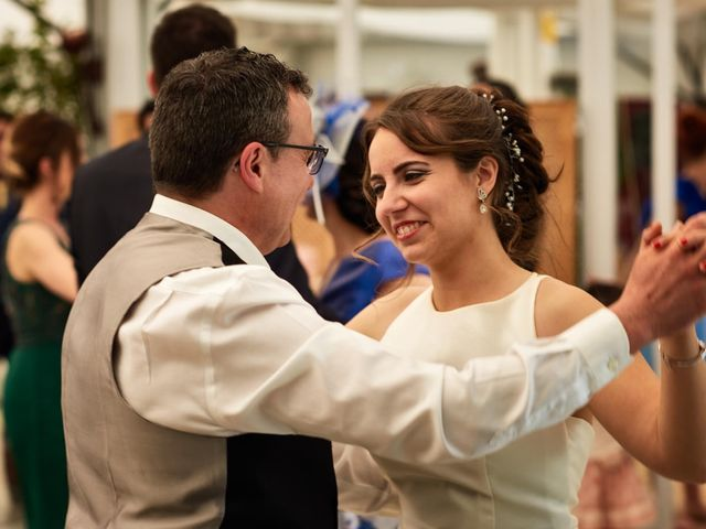 La boda de Victor y Silvia en Laguardia, Álava 32