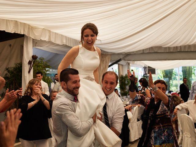 La boda de Victor y Silvia en Laguardia, Álava 33