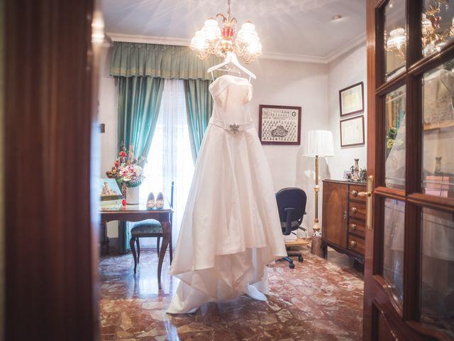 La boda de Juanlu y Beatriz en Don Benito, Badajoz 17