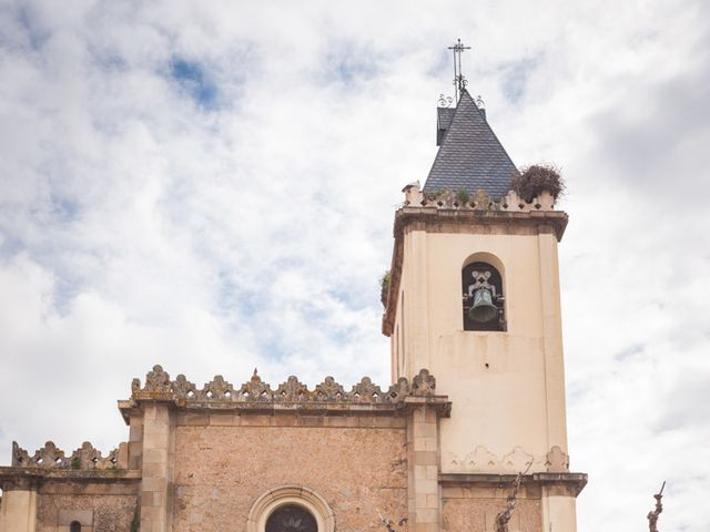 La boda de Juanlu y Beatriz en Don Benito, Badajoz 28