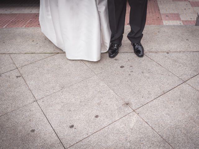 La boda de Juanlu y Beatriz en Don Benito, Badajoz 30