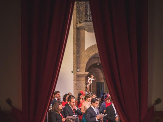 La boda de Juanlu y Beatriz en Don Benito, Badajoz 35