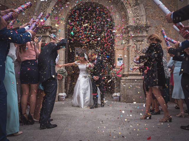La boda de Juanlu y Beatriz en Don Benito, Badajoz 36