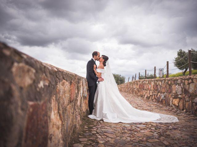 La boda de Juanlu y Beatriz en Don Benito, Badajoz 38