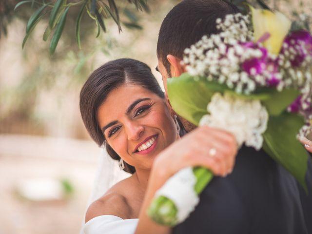La boda de Juanlu y Beatriz en Don Benito, Badajoz 41