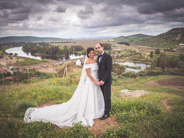 La boda de Juanlu y Beatriz en Don Benito, Badajoz 42
