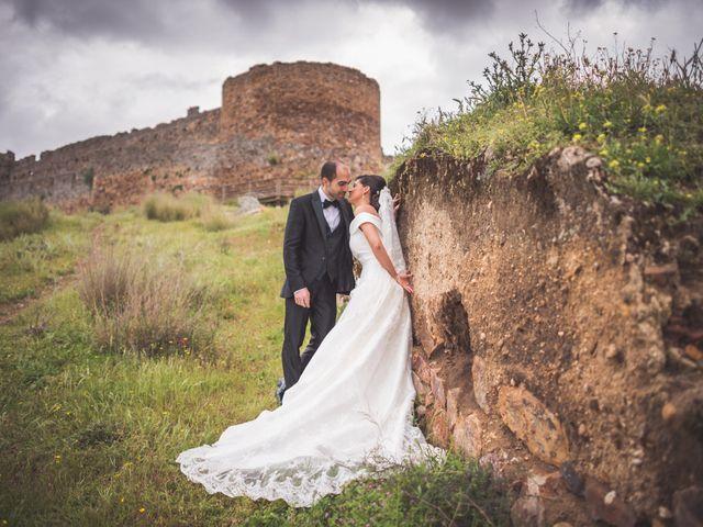 La boda de Juanlu y Beatriz en Don Benito, Badajoz 43