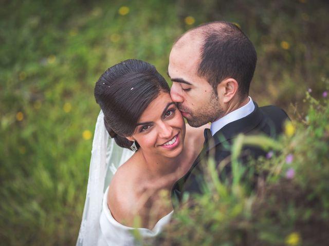 La boda de Juanlu y Beatriz en Don Benito, Badajoz 45