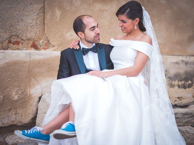 La boda de Juanlu y Beatriz en Don Benito, Badajoz 48