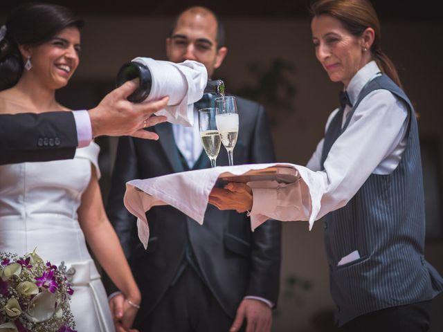 La boda de Juanlu y Beatriz en Don Benito, Badajoz 49