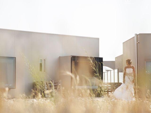 La boda de Manolo y Patricia en Tudela, Navarra 7