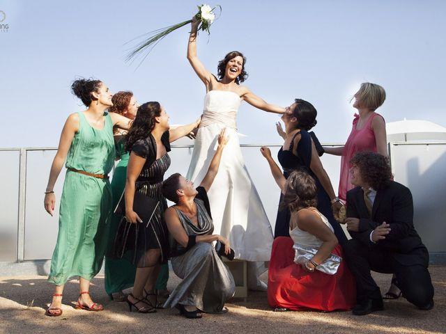 La boda de Manolo y Patricia en Tudela, Navarra 18