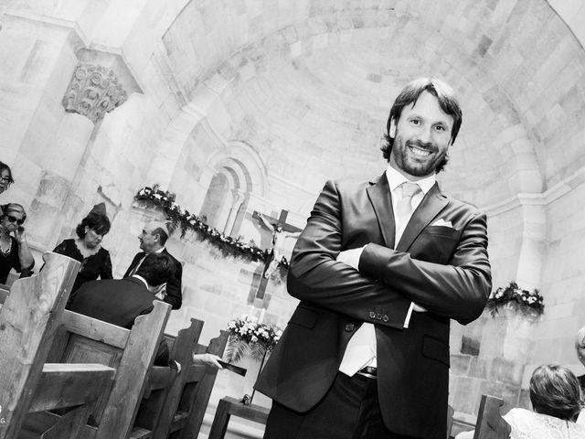 La boda de Manolo y Patricia en Tudela, Navarra 19