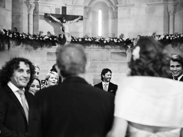 La boda de Manolo y Patricia en Tudela, Navarra 20