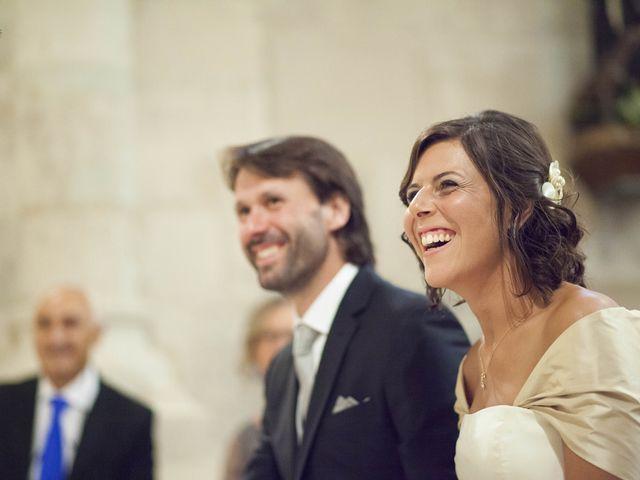 La boda de Manolo y Patricia en Tudela, Navarra 21