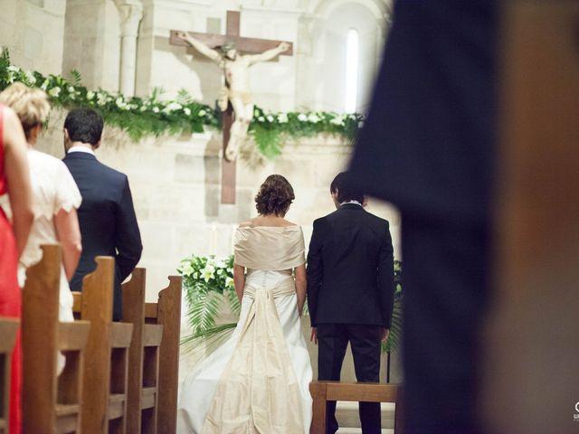 La boda de Manolo y Patricia en Tudela, Navarra 23