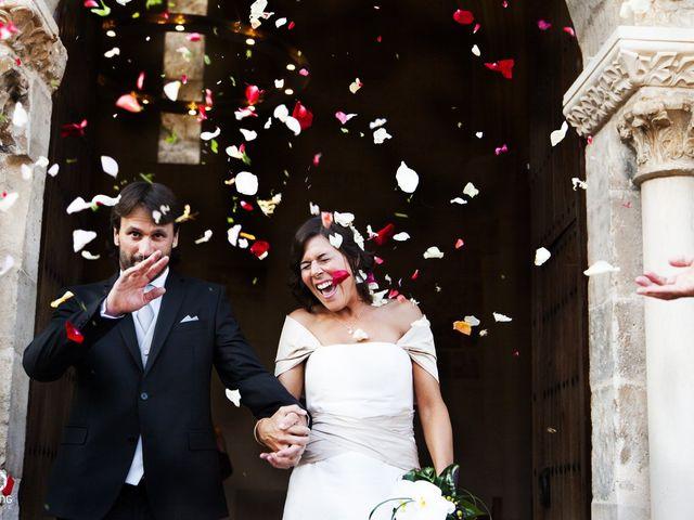 La boda de Manolo y Patricia en Tudela, Navarra 24
