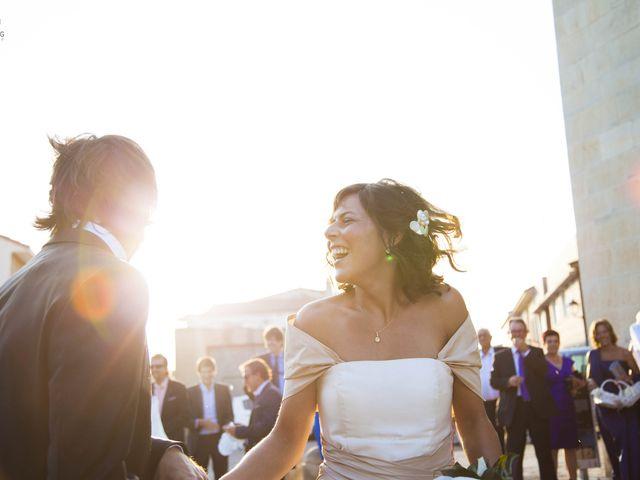 La boda de Manolo y Patricia en Tudela, Navarra 25