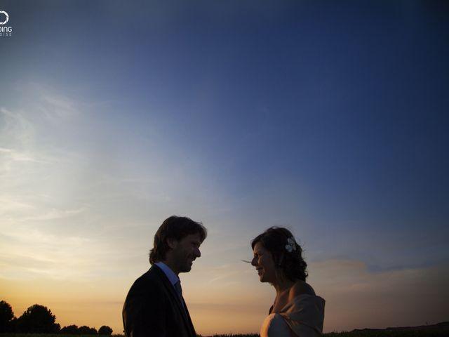 La boda de Manolo y Patricia en Tudela, Navarra 27