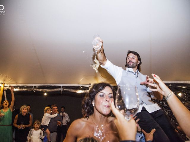 La boda de Manolo y Patricia en Tudela, Navarra 33