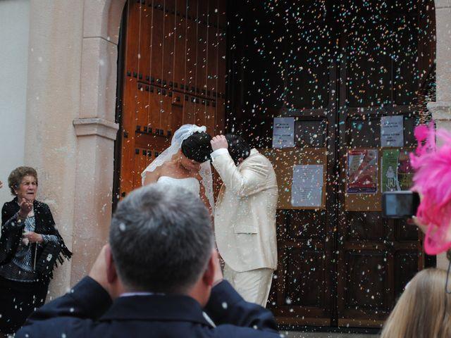 La boda de Lucas y Gemma en Alcala Del Valle, Cádiz 3