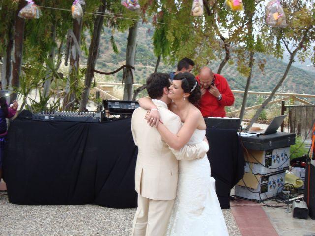La boda de Lucas y Gemma en Alcala Del Valle, Cádiz 9