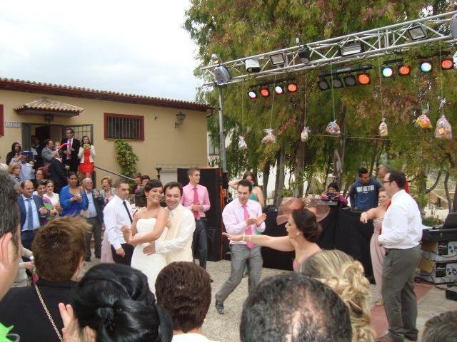 La boda de Lucas y Gemma en Alcala Del Valle, Cádiz 12