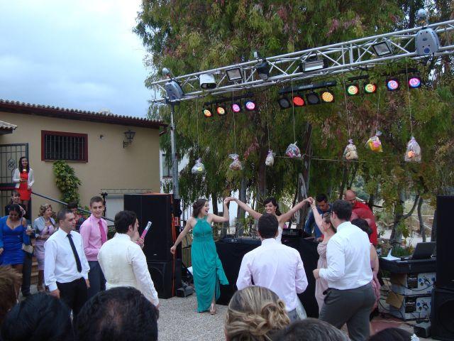 La boda de Lucas y Gemma en Alcala Del Valle, Cádiz 13
