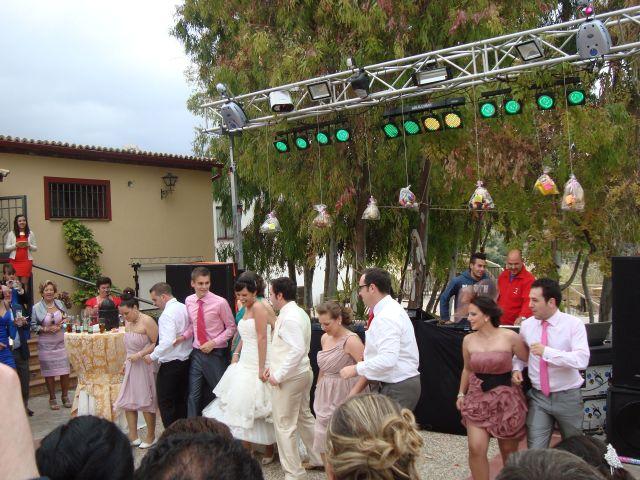 La boda de Lucas y Gemma en Alcala Del Valle, Cádiz 14