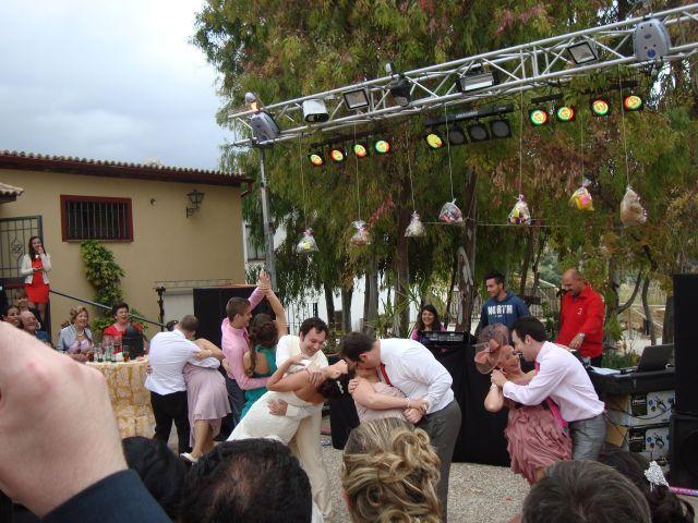 La boda de Lucas y Gemma en Alcala Del Valle, Cádiz 15